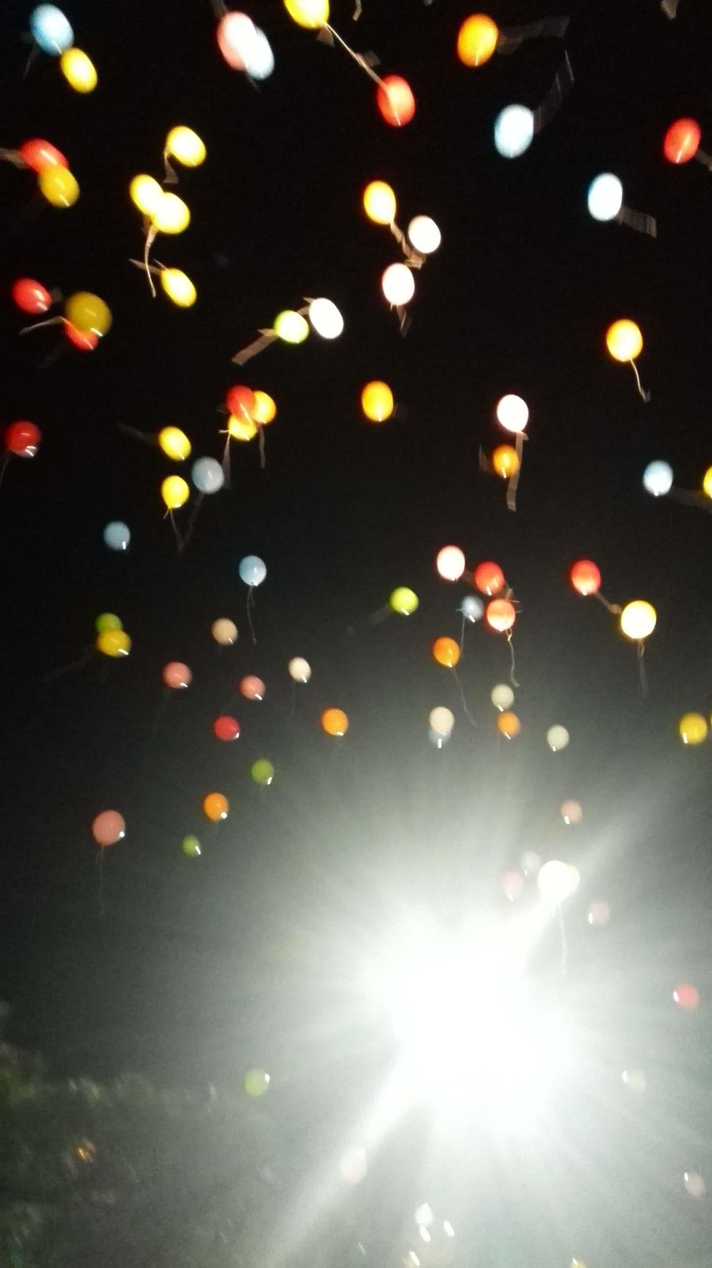 【八芳園】 Thanks Party 2015に参加してきました~♪