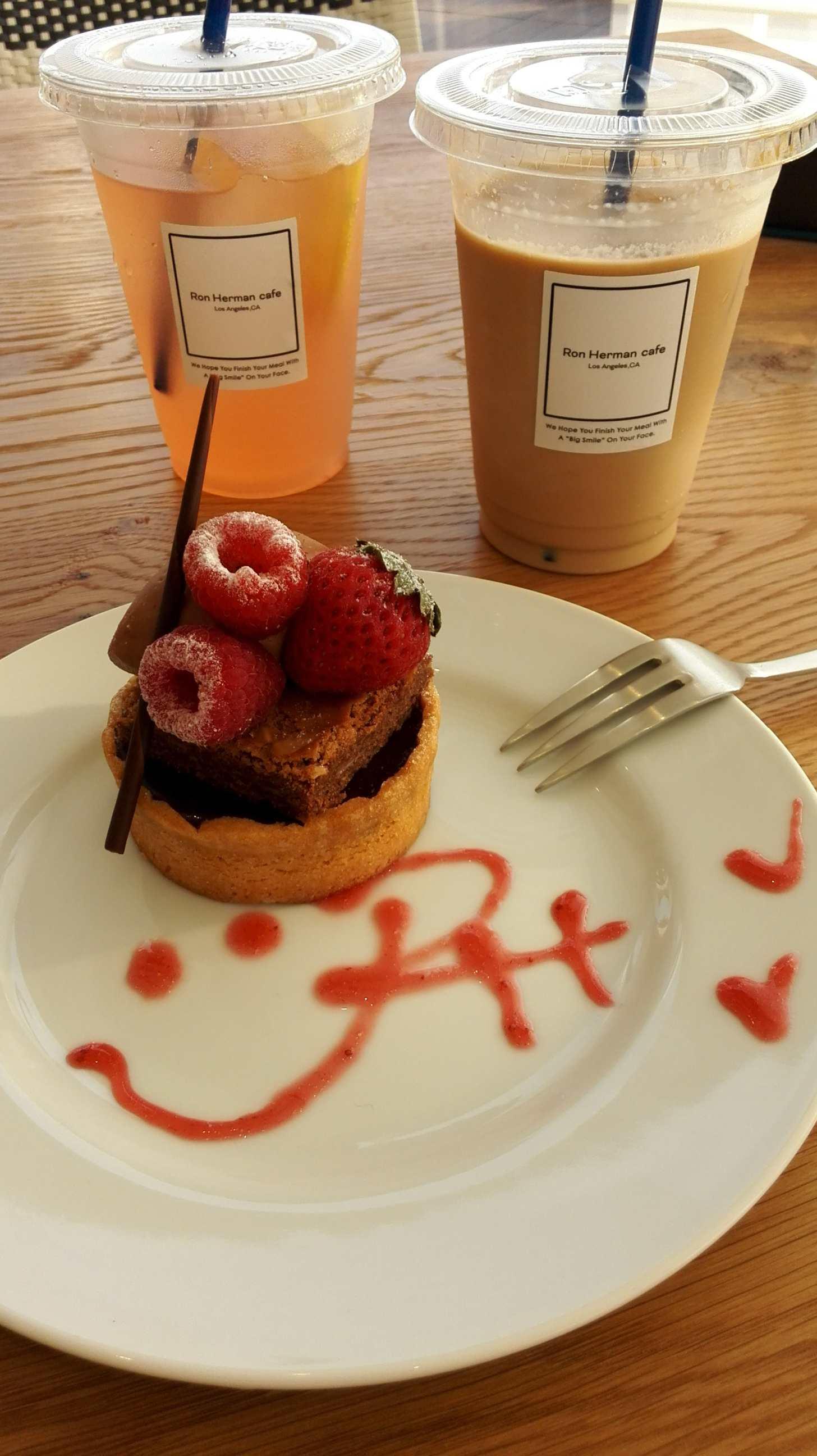 【海】New Open!雰囲気抜群 逗子のロンハーマンカフェ