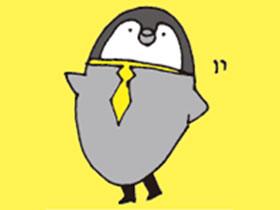 EPISODE18 子どもペンギンが動物トリビアで働く女子を全力で肯定!