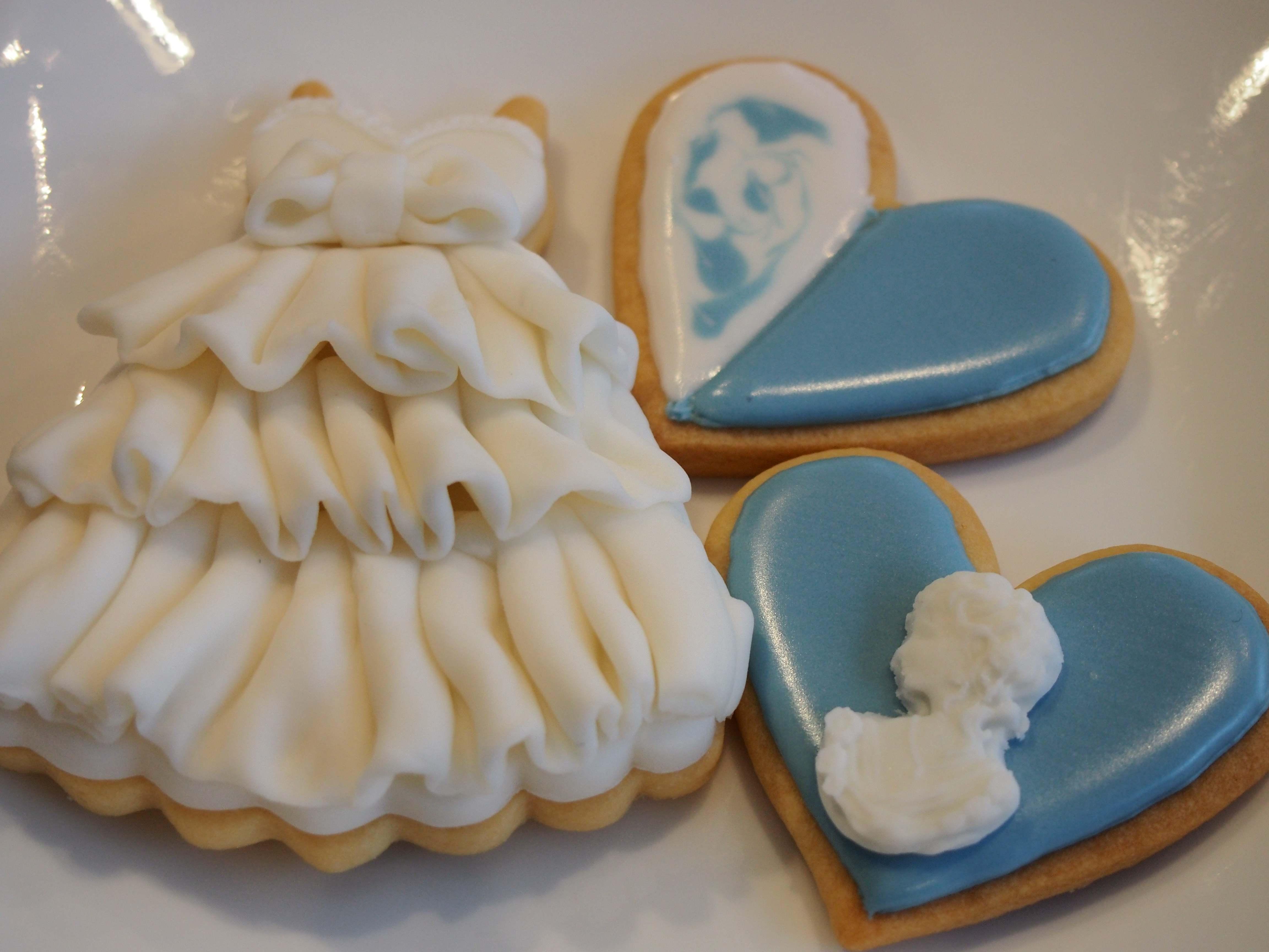 【お菓子作り】はじめてのアイシングクッキー 作り方