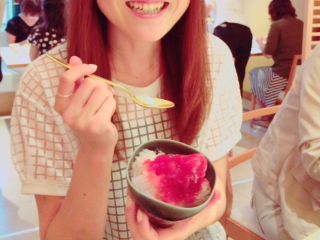 仙台駅前【天ぷらを食べて綺麗なろう】女子会で天ぷら屋さん☆megoめご