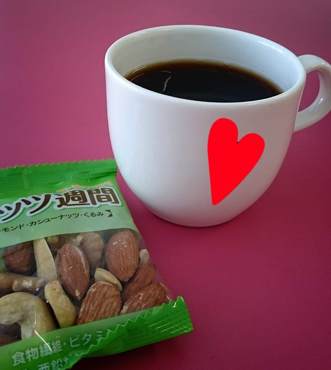 リスク軽減【美味しいコーヒー】のお話
