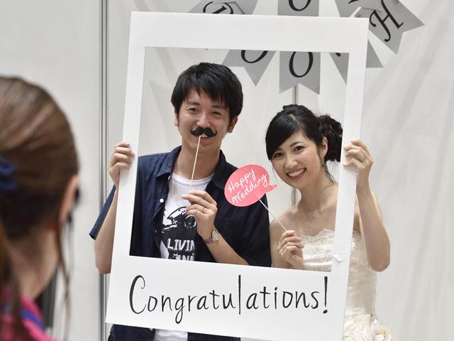 ハンドメイドマーケットも♪ 横浜・湘南ウエディングイベント開催