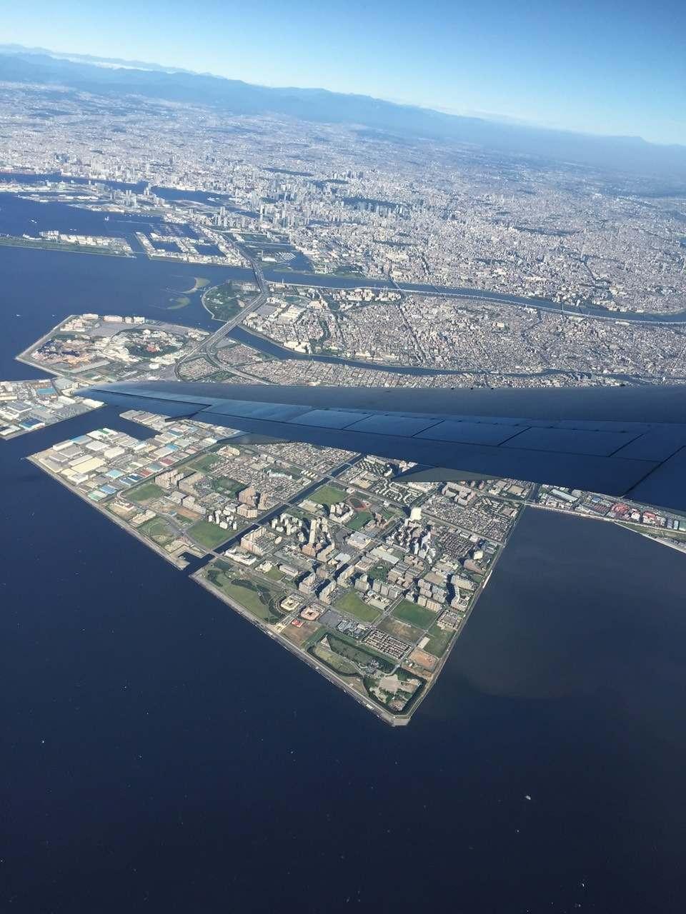 日本国内の空港で一番見応えあり!?撮影スポット満載の新千歳空港☆