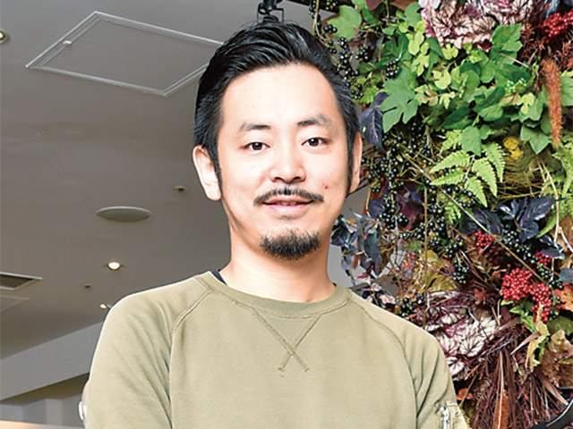 【vol.37】GRENCH 梅田EST店 店長 西村祐宣さん