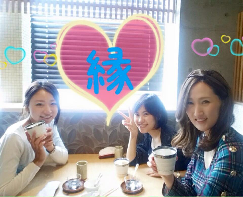 シティ女子旅♥京都で素敵な縁をつないでくれてありがとう♥