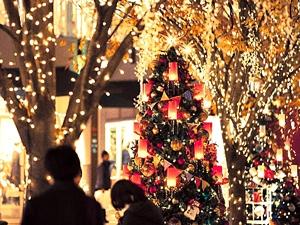 「クリスマスまでに恋人をつくろう」と思ったことある?