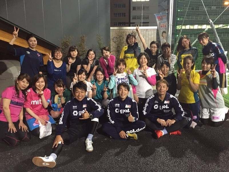 シティリビングフットサル部 活動報告 ~親睦編~