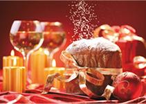 「ザ・ギャラリー クリスマスデザートブッフェ」