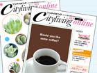ウェブマガジン・シティリビング online 11月6日号をチェック
