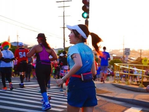 【必勝法も!】ホノルルマラソン完走しました!