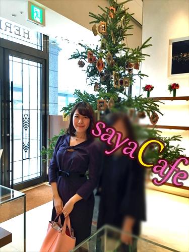エルメスのクリスマスパーティに参加してきました!★札幌大丸