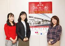「名古屋駅を魅力あふれる街へと導きたい」