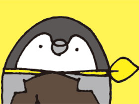 EPISODE32 子どもペンギンが動物トリビアで働く女子を全力で肯定!