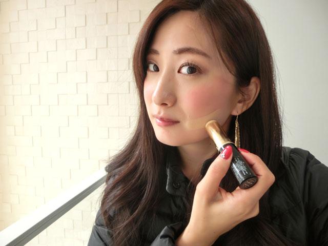 優秀♪ オフィスの置きコスメ【Inui Ayumi@Get it Beauty】