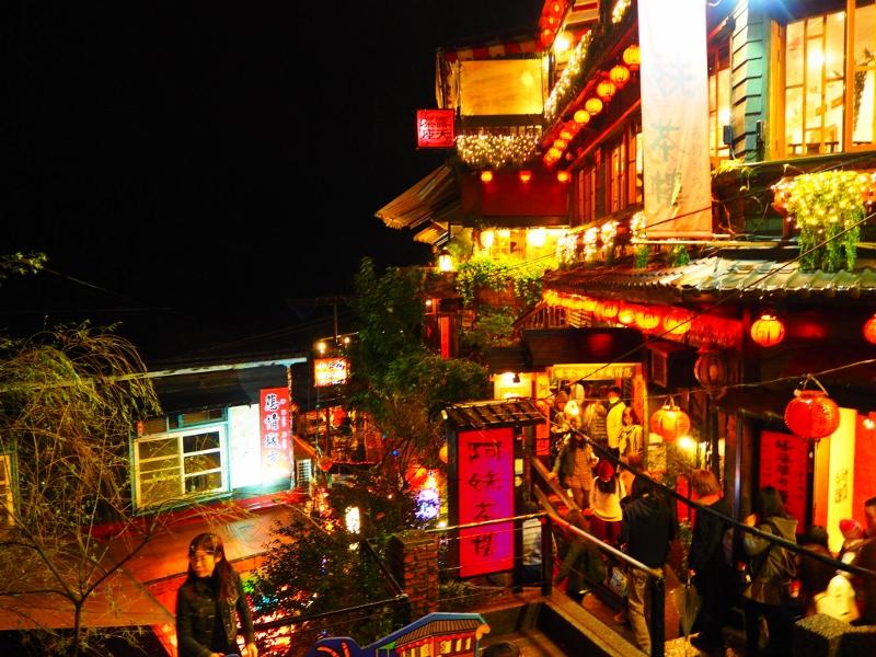 国内旅行より安い!?5万円以下!!で大満足の台湾旅行☆☆