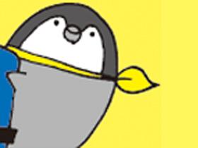 EPISODE35 子どもペンギンが動物トリビアで働く女子を全力で肯定!