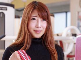 フィットネスビキニ選手 Fit-One 横浜関内駅前店マネージャー 髙橋夏美さん