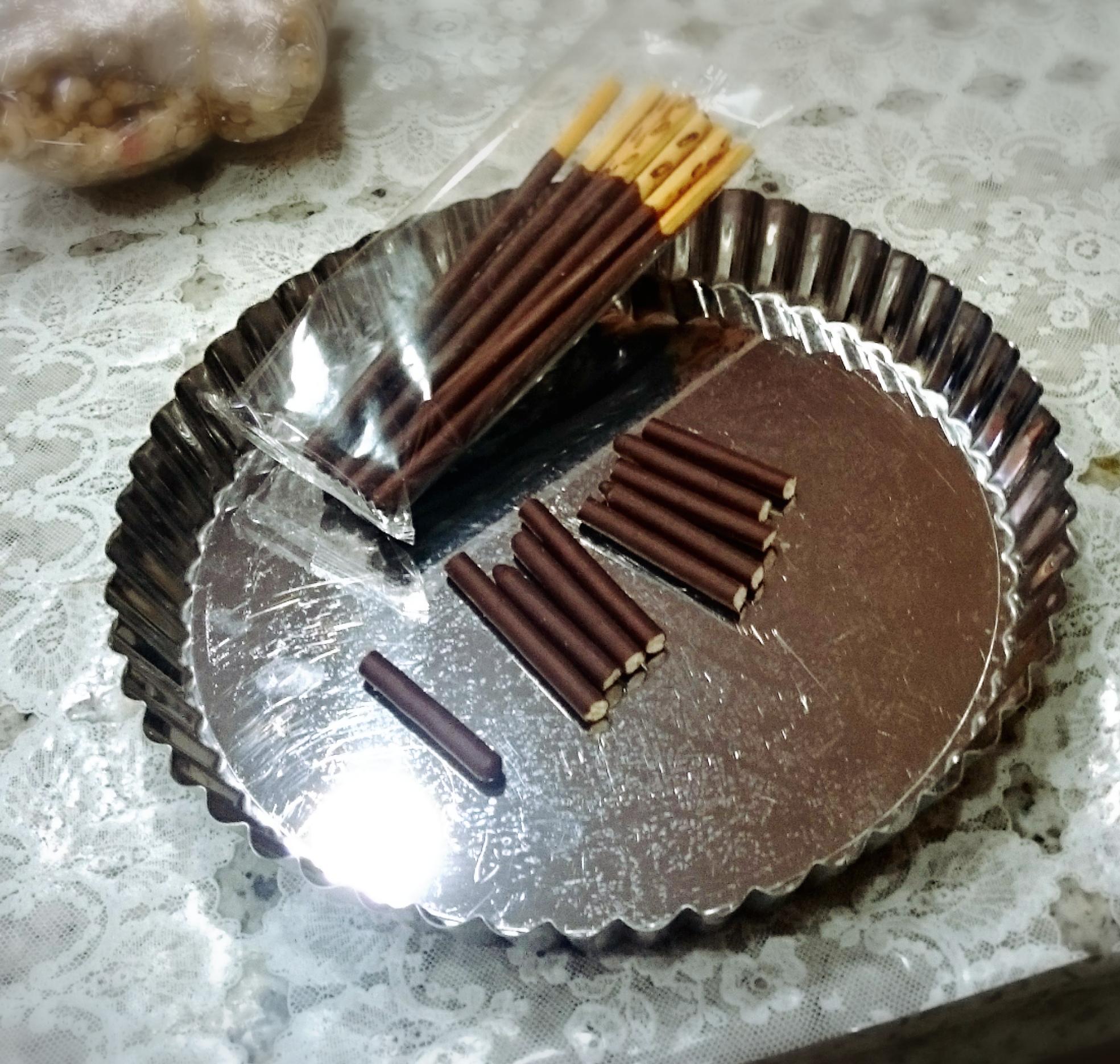まだ間に合う!【手作りバレンタイン】簡単に大量チョコ会社用2