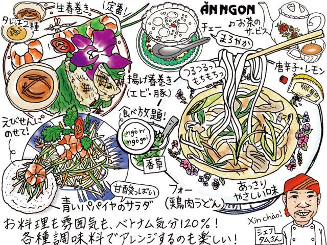 【vol.9】ANNGON(アンゴン)