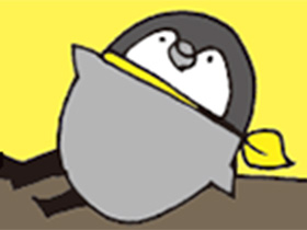 EPISODE39 子どもペンギンが動物トリビアで働く女子を全力で肯定!