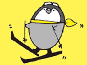 EPISODE40 子どもペンギンが動物トリビアで働く女子を全力で肯定!