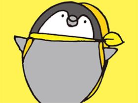 EPISODE41 子どもペンギンが動物トリビアで働く女子を全力で肯定!