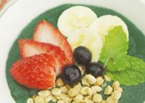 50種以上もの栄養成分をバランス良く含む健康食材 世界最古の植物「スピルリナ」