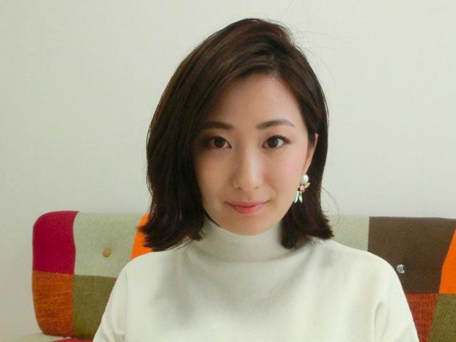 ふんわり前髪が決まる! 前髪立ち上げボリュームアップアイテム【Inui Ayumi@Get it Beauty】