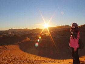 女子が好きな美容や食事も充実 「モロッコで至福の時」