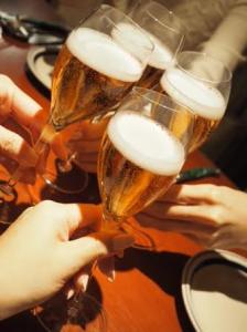 神楽坂でワインやお料理を楽しめるお店へ