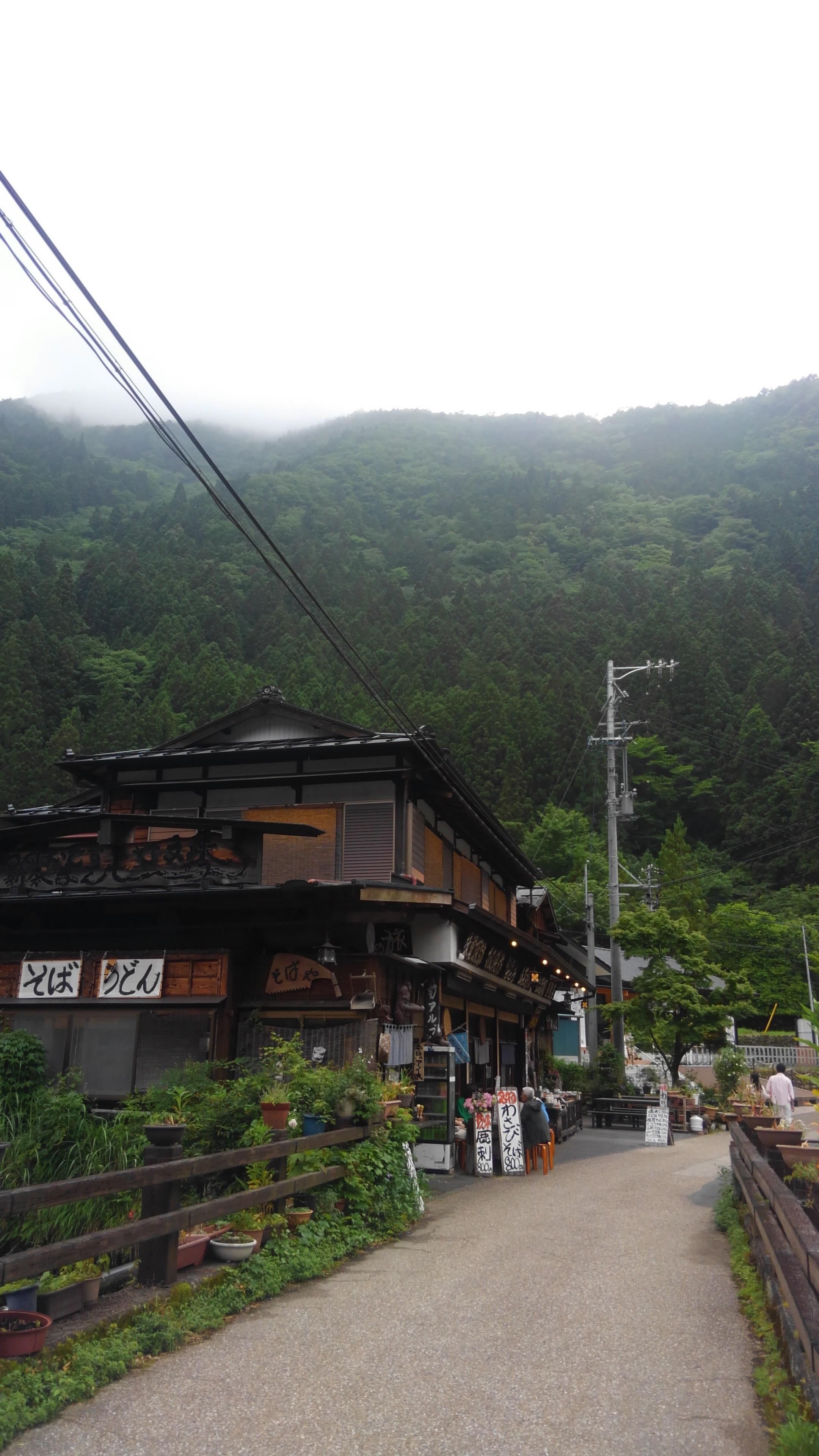 ☆又峡峡(静岡)日帰り旅行!続編☆