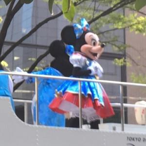 【GW】ディズニーの仲間たちが博多へ・・・