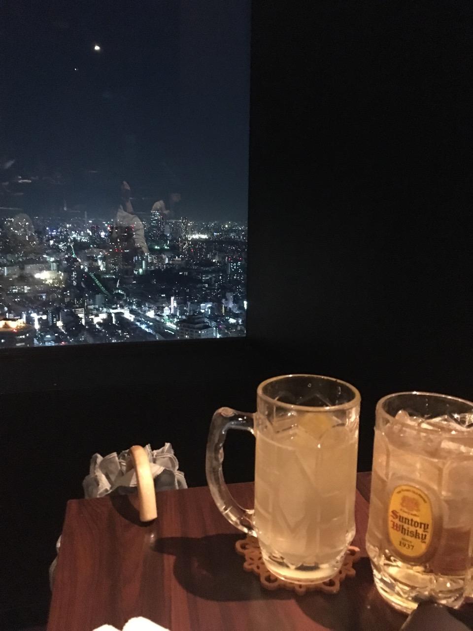 東京旅行2日目♡