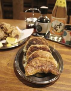SAPPORO餃子製造所、ONIYANMA COFFEE&BEER