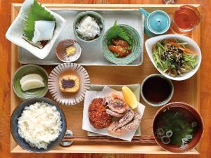 【島の特産品が当たる!】仕事帰りに東京で うまい、楽しい離島料理