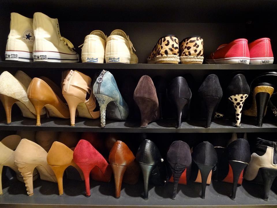 ダイアナの靴を賢くゲットする方法、復習しましょ!