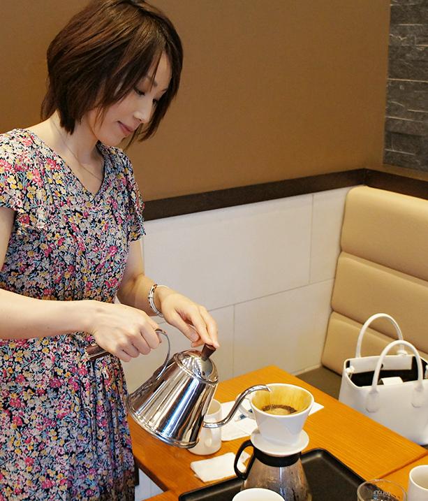 【格安で習い事】タリーズコーヒー編 1500円でお土産もあるよ♪
