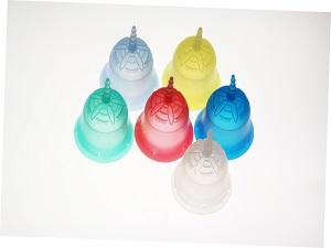 プレゼント付き! ナプキン、タンポンに次ぐ第3の生理用品「月経カップ」に注目