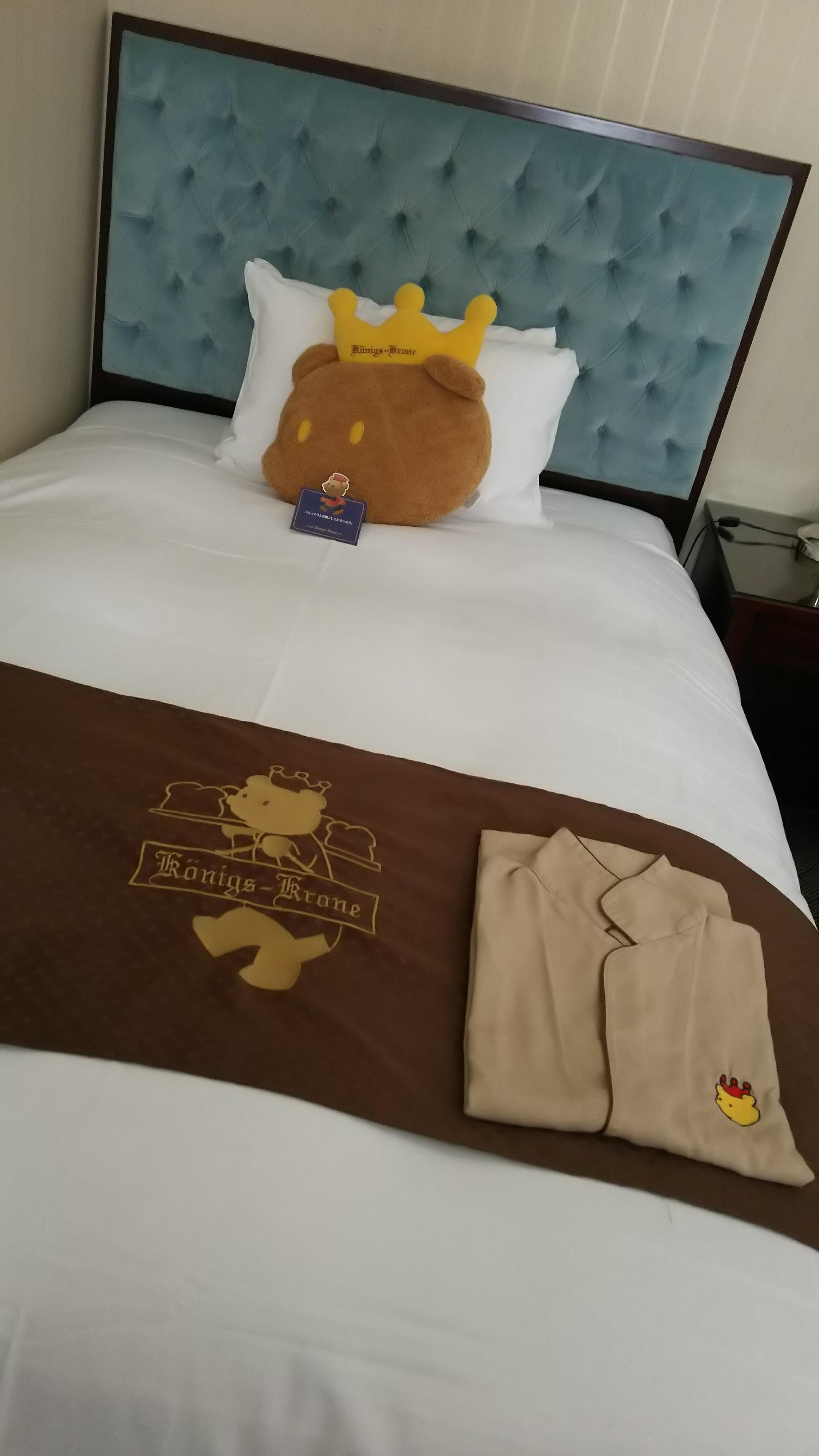 ♡お菓子メーカーのホテル②お部屋編♡