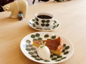 LUKEA! coffee、Trattria&Caffe  Primo