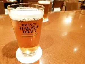 ホテルオークラ福岡B1Fに「オークラブルワリー」がオープン!
