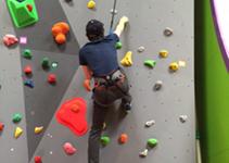 Bouldering ボルダリング