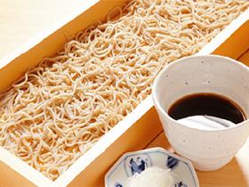 手打ちそばとおいしい日本酒 「酒彩蕎麦 初代」