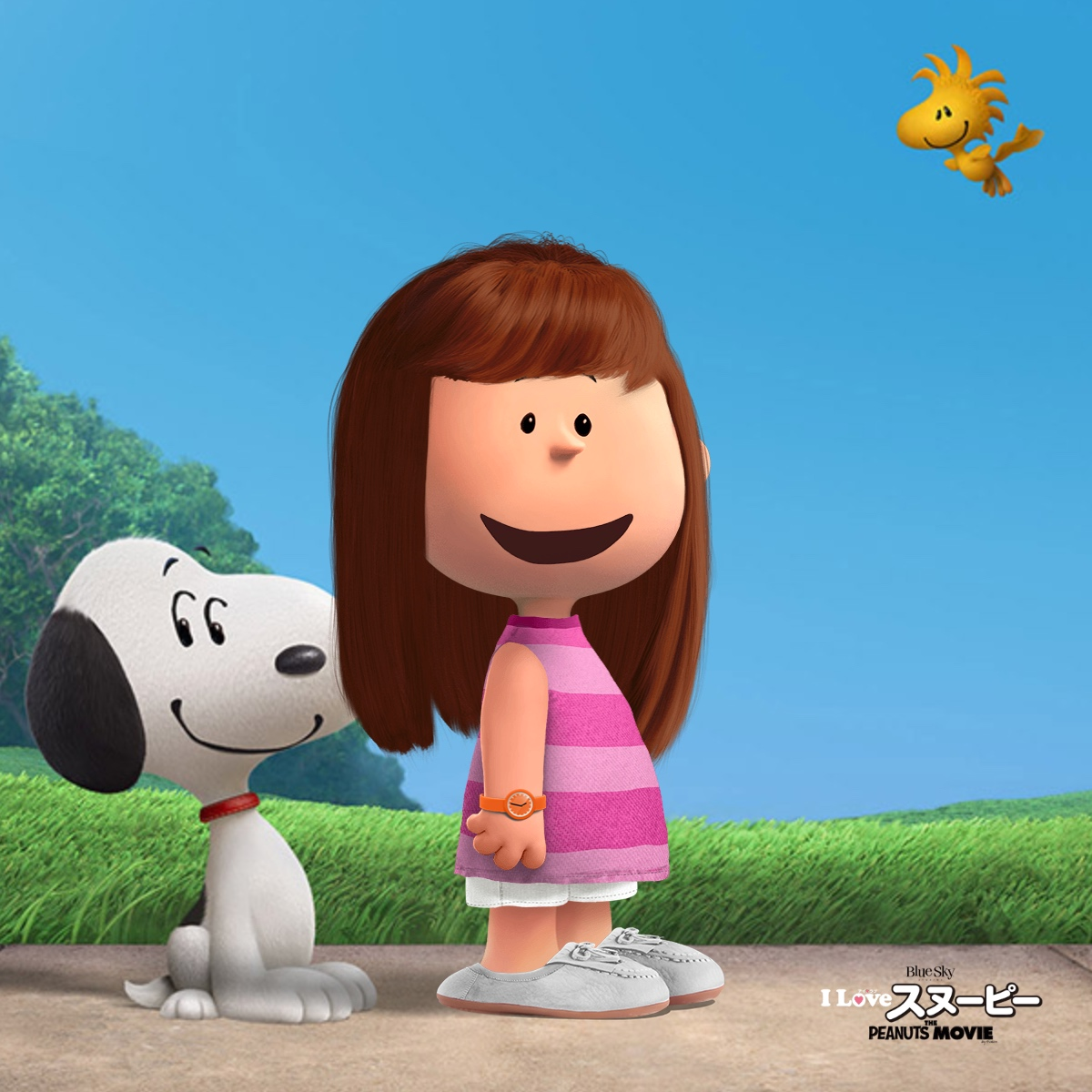 ☆☆CHANRIO MAKER&GET PEANUTIZED!☆☆