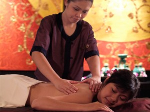 充実した大人のバンコク女子旅でオンナ磨きと癒やしを