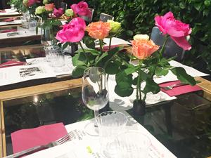【編集部ブログ<TOKYO>】 「女性のための日本酒セミナー」を開催しました!