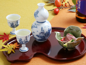 日本酒のさまざまな魅力を満喫「女性のためのOsakeスクール」