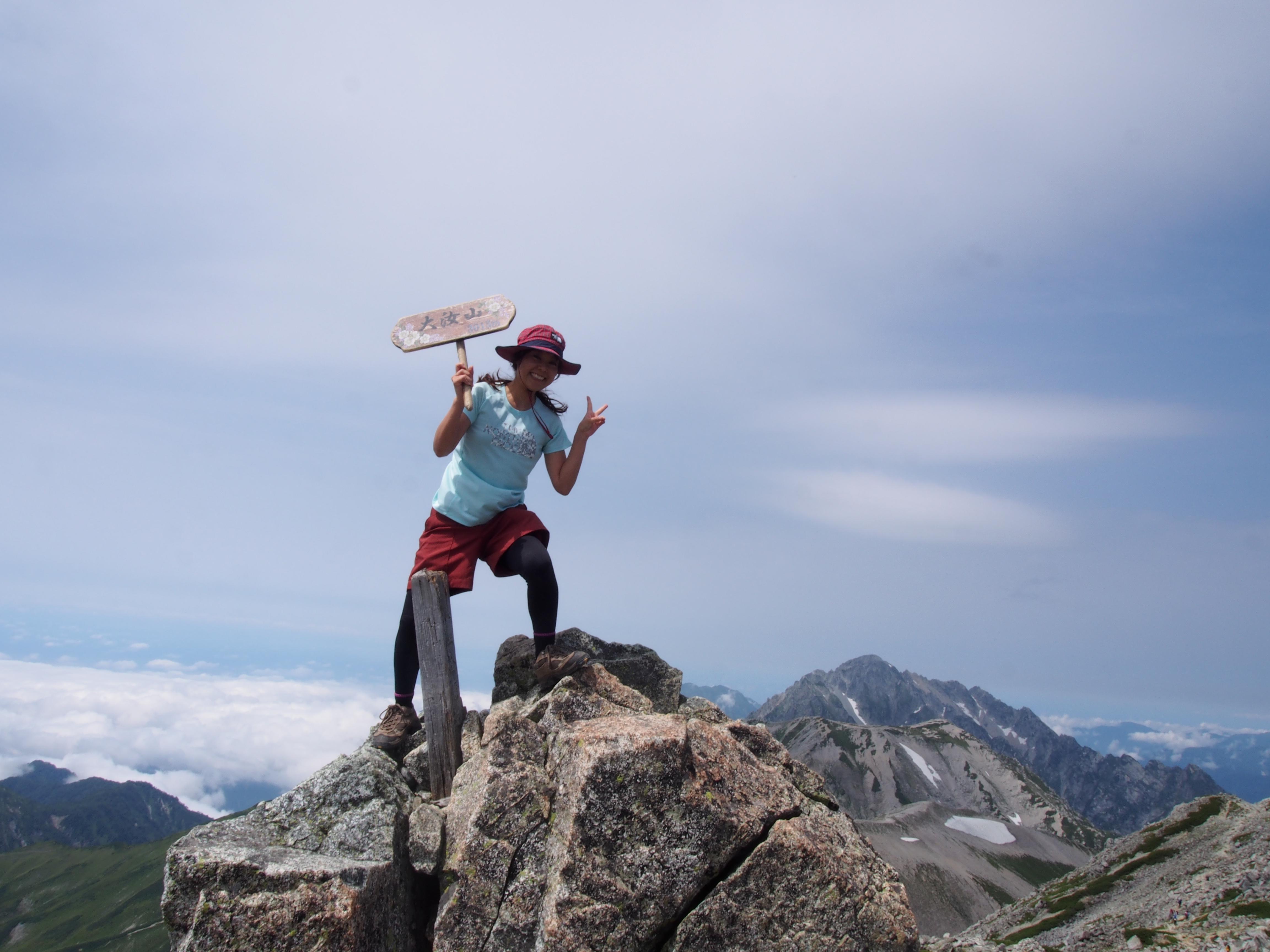 【日本百名山】山頂でご祈祷!究極のパワースポット立山登山&行き方