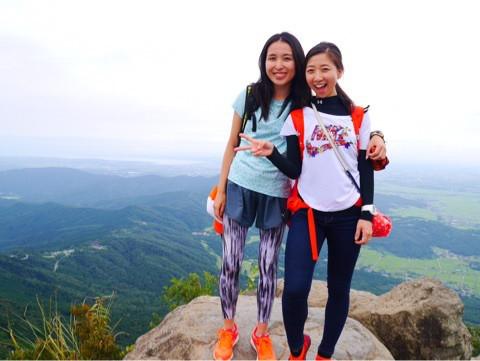 高尾山よりも登山とパワースポットを楽しめる山とは